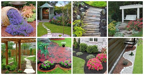 Landscaping Ideas For Backyard by 50 Best Backyard Landscaping Ideas And Designs In 2019