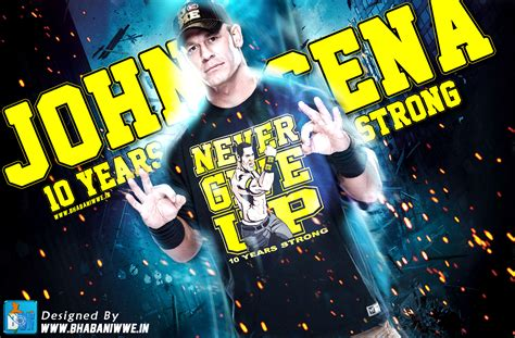 john cena wallpaper wallpapersafari