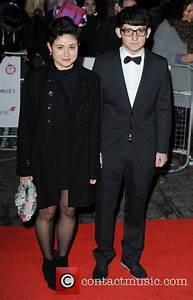 Craig Roberts - Craig Roberts and Yasmin Paige at London ...