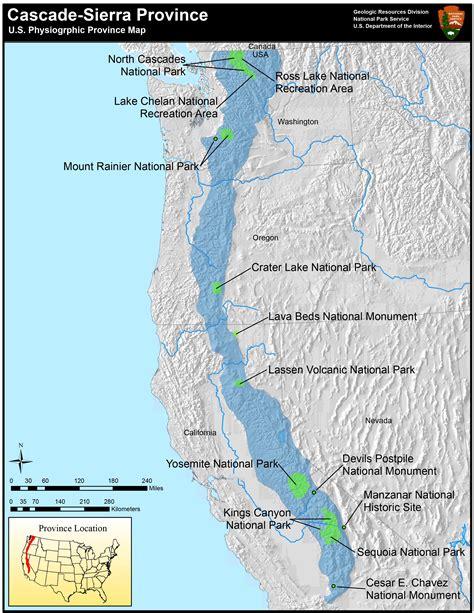 cascade mountain range map cascade mountain range map adriftskateshop