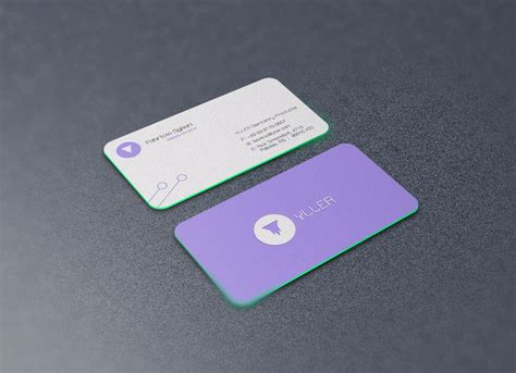 Free Rounded Corners Front / Back Business Card Mockup Psd Business Card Magnets Amazon Material Design Template Free For Building Mockup Gold Lawyer Download Layout Cards Kinkos Price Medical Logos