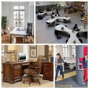 Le Coworking Va T Il Tuer Les Bureaux Traditionnels