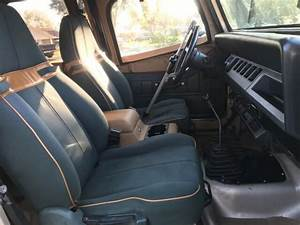 1993 Jeep Wrangler Sahara Yj For Sale