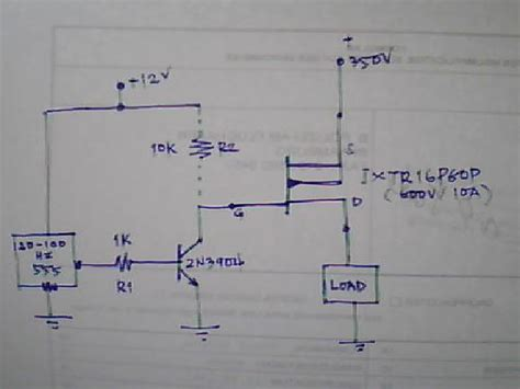 Arduino Using Channel Mosfet Off Switch