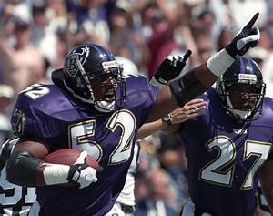 Remembering the... Baltimore Ravens