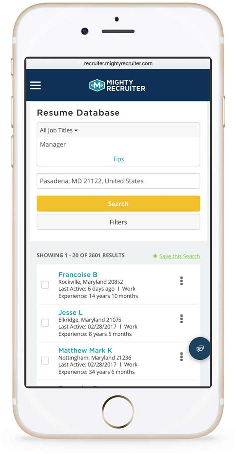 free complete applicant tracking and posting