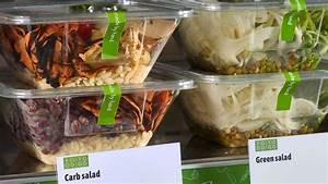 Food To Go : what s new in the grab go market bartlett mitchell ~ A.2002-acura-tl-radio.info Haus und Dekorationen