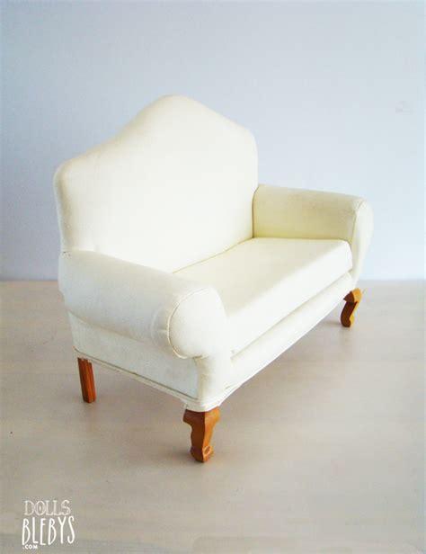 mobilier canapé mobilier poupée canape occasion décoration