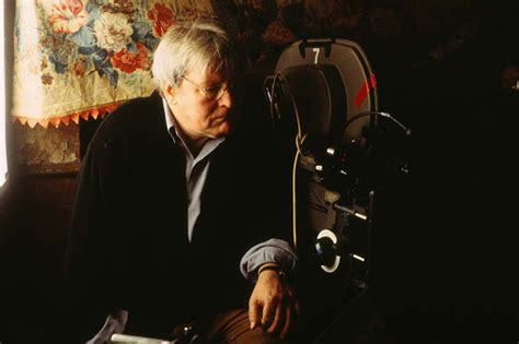 Ealing's MetFilm School remembers Sir Alan Parker | FilmInk