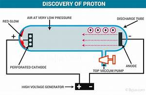 Proton And Neutron Discovery