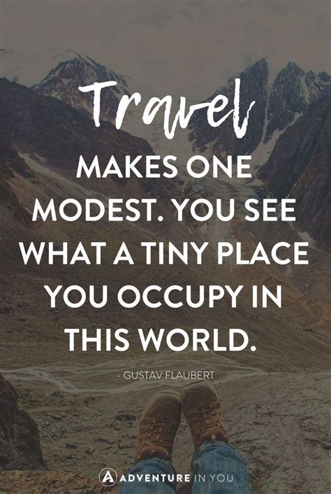 awesome quotes images  pinterest quote travel