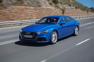 Audi A7 2018 : 2018 audi a7 review gtspirit ~ Nature-et-papiers.com Idées de Décoration