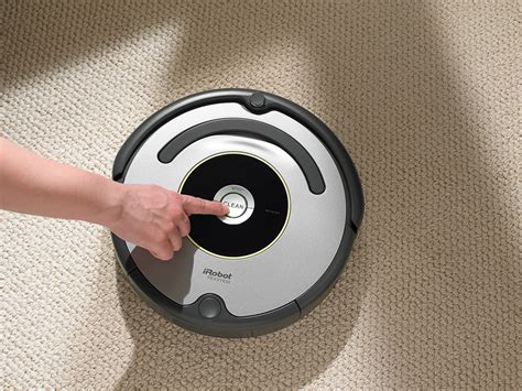Irobot Replaces 5-year-old Roomba 500 Series With Smarter