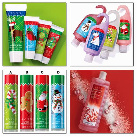 beauty style growth avon gift guide 2013