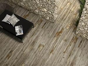 carrelage imitation parquet et plancher par les top marques With carrelage imitation parquet vieilli