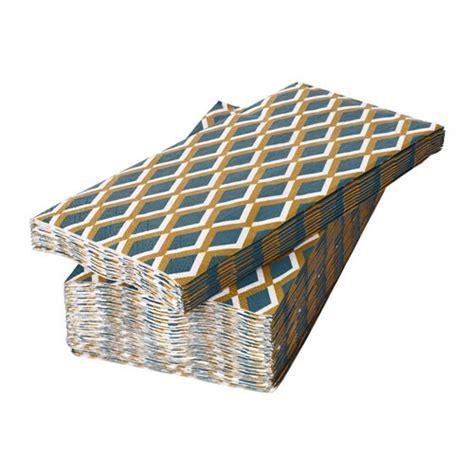 ikea lenschirm papier tillst 196 llning serviette en papier ikea