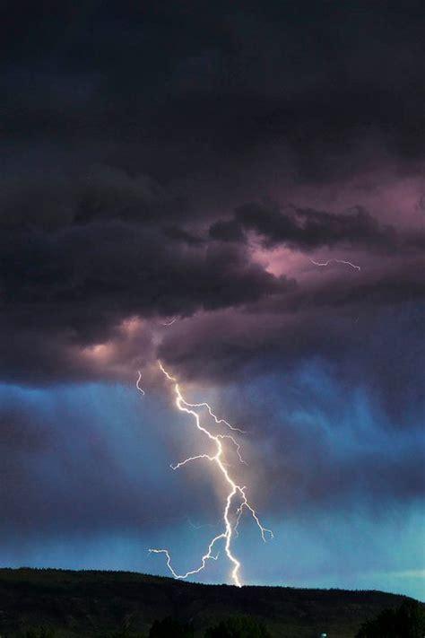 Tumblr Lightning Storm