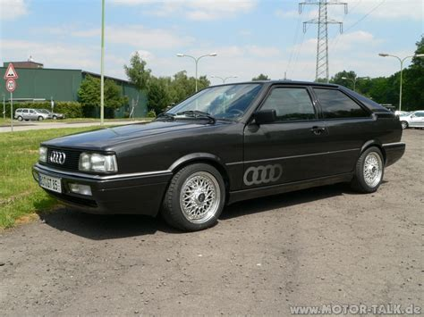 Bbs-rs-101 : Bilder vom Audi 80/90 mit 3teiligen BBS ...