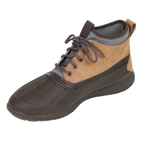 Sperry Duck Boats by Sperry S Sojourn Duck Chukka Boots West Marine