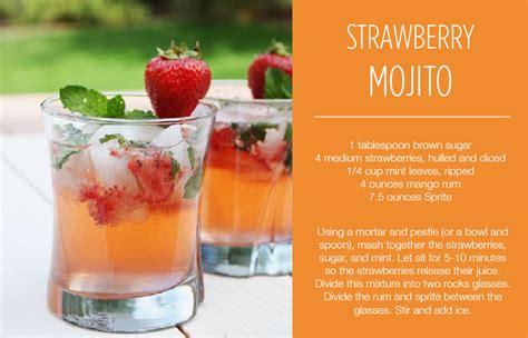strawberrymojito the celebration society