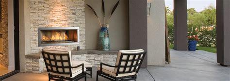 regency horizon outdoor gas fireplace