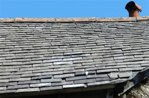 reclaimed roof tiles and roof slates in and cornwall
