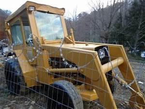 Heavy Equipment - Tractors | Commercial Vehicle Museum