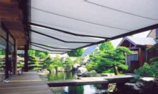 retractable awnings melbourne vic motorised