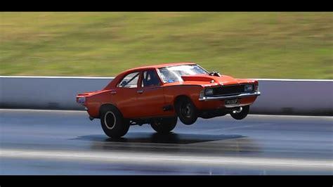 Psidup Fastest Outlaw Radial Car In Australia Scf Race