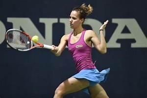 Siniakova Sweeps Lottner in Japan Women's Open - SofaScore ...