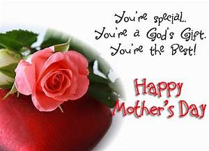 Quotes From Daughter Happy Mothers Day. QuotesGram