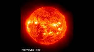 Stunning Pictures Of The Sun By Soho The Solar  U0026 Heliospheric Observatory