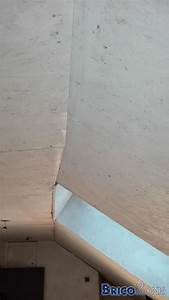 Mur En Osb : finition entre osb mur toit en pente et toit ~ Melissatoandfro.com Idées de Décoration