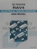 2012 Toyota Rav4 Electrical Wiring Diagram