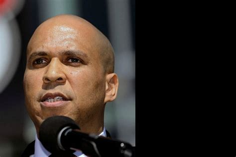 Cory Booker 'very uncomfortable' with Obama's attack on