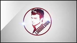 photoshop cs6 tutorial logo design youtube With photoshop cs6 logo templates