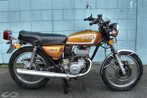Suzuki Gt185 1979 suzuki gt 185 picture 777106