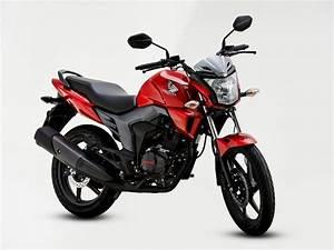 Honda Cb 150 Invicta  Una Nueva Moto De Producci U00f3n