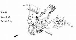 Moto Th - Honda Zoomer-x  2012  Parts