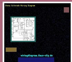 Chevy Colorado Wiring Diagram  Wiring Diagram 17531