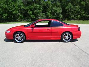 97 Gtp Man 1997 Pontiac Grand Prix Specs  Photos