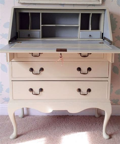 bureau style vintage 1000 ideas about painted bureau on writing