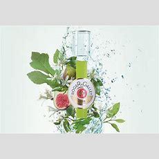 Feuille De Figuier Roger & Gallet Perfume  A New Fragrance For Women And Men 2018