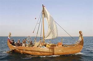 """Viking ship"" arrived to Australia - Forum"