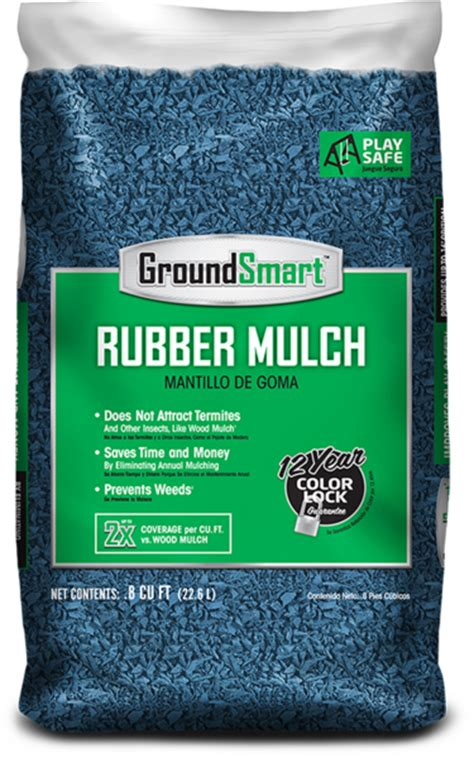 how much rubber mulch do i need 98 20lb bags 1960 lbs total groundsmart rubber mulch for playgrounds and landscaping 20lb