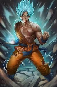 Son Goku DRAGON BALL2077974 Zerochan
