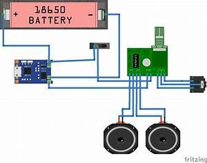 Diy  3d Print Your Own Bluetooth Speaker  U2013 Geeetech Blog