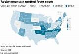 colorado tick fever treatment