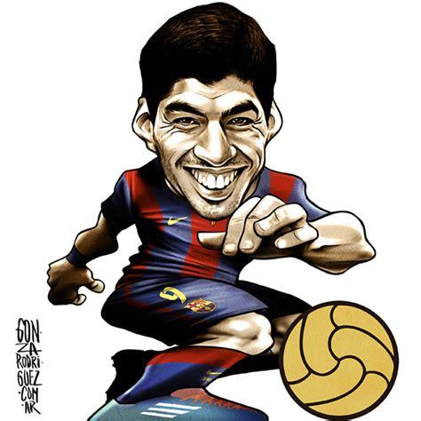 football caricatures  illustrations  behance