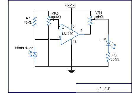 Circuit Designing Lriet Clubs